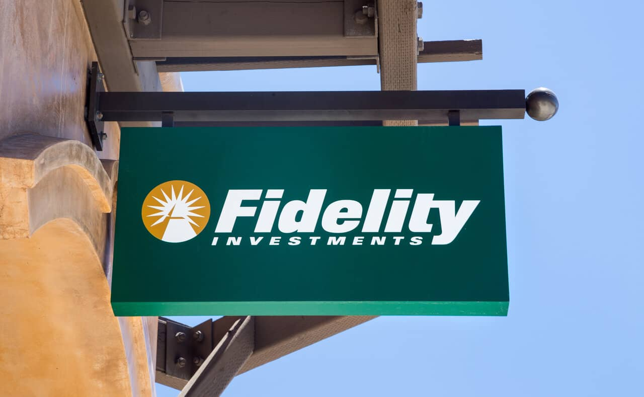 Top 3 Fidelity Dividend Funds