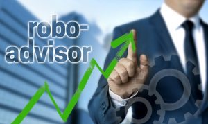 Robo-Advisor Vanguard review